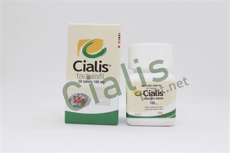 Cialis 100mg (30 Tablet)